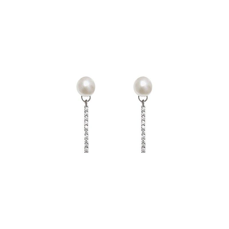 c944a7f04 Juliette Pearl Earrings - Tiny Trinket - Online Shopping Fashion ...